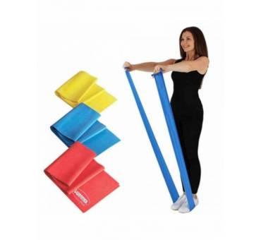 Banda Elastica Nuoto Pilates Stretching