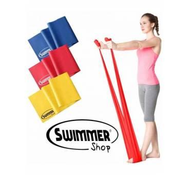 Set 3 Bande Elastiche per esercizi Fitness e Home