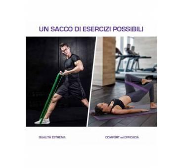 Elastici Training Band Fitness