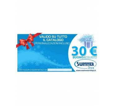 Buono Regalo SwimmerShop