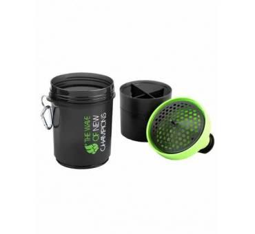 Shaker per Integratori Nuoto