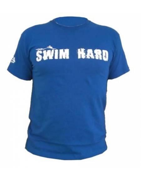 Maglietta T-Shirt SWIM HARD