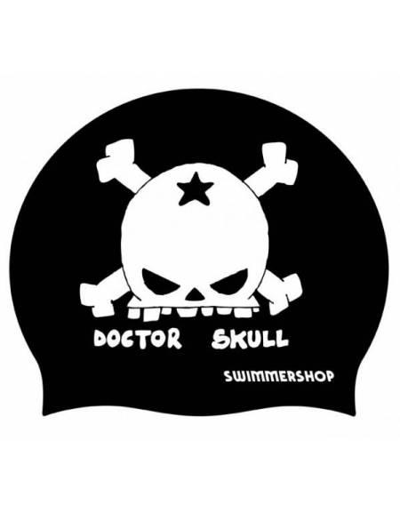 Cuffia in Silicone Doctor Skull originale