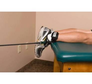 Cavigliera riabilitazione fisioterapia