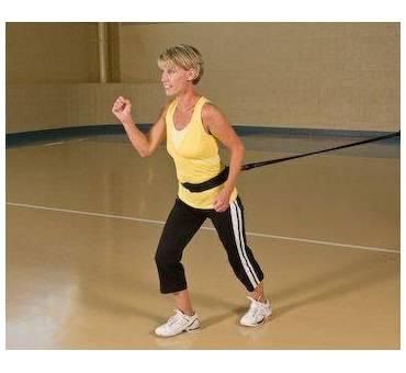 Kit Riabilitazione Fisioterapia Elastici 1.2 m