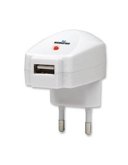 Adattatore 220v USB per caricare lettore MP3