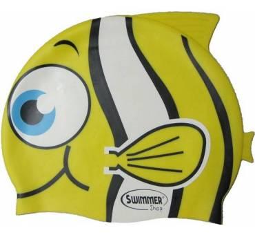 Cuffia silicone pesce tropicale