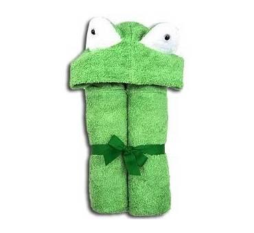 Asciugamano RANA con Cappuccio
