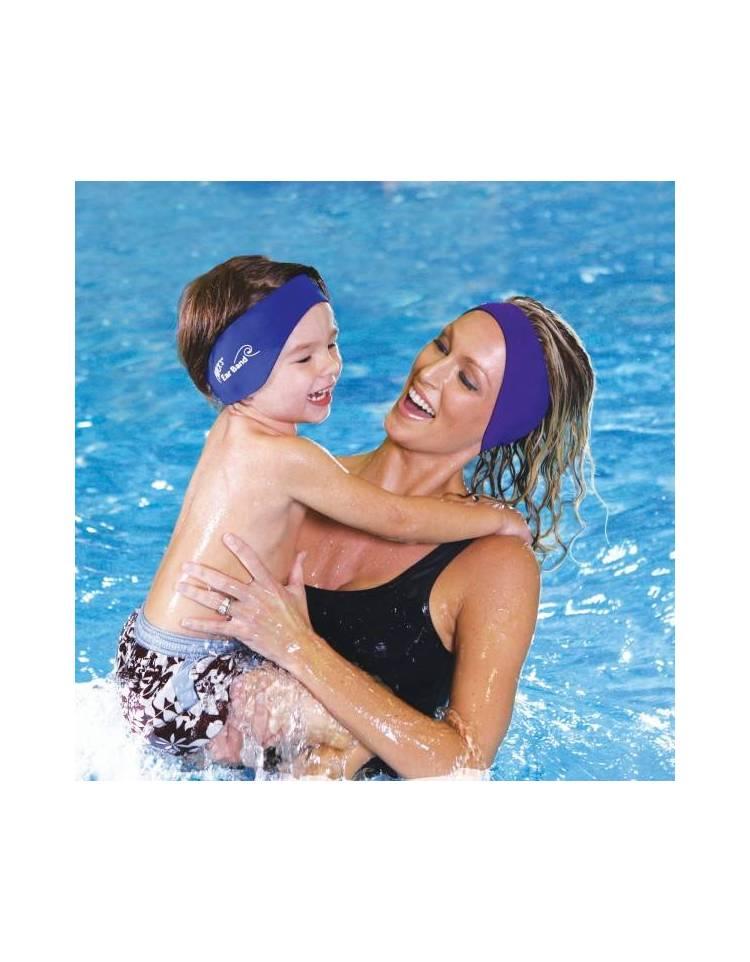 ampia selezione nuova versione nuovo aspetto Fascia Paraorecchie Acqua per Adulti e Bambini