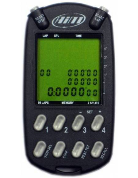 Cronometro Multichron 4 tempi