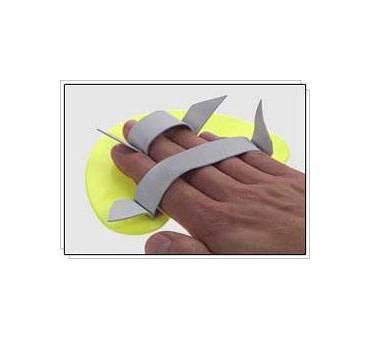 FingerPAD Palette da allenamento