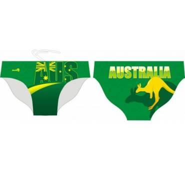 Costume da allenamento Uomo AUSTRALIA by SwimmerWear