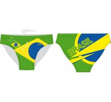 Costume da allenamento Uomo BRASILE by SwimmerWear