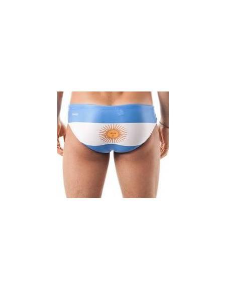 Costume da allenamento Uomo ARGENTINA by SwimmerWear