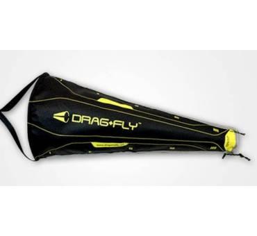 Paracadute regolabile Drag and Fly per nuoto frenato