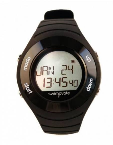 PoolMate HR Cardiofrequenzimetro Contavasche Cronometro