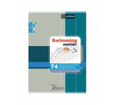 Swimming Anatomy di Ian McLeod
