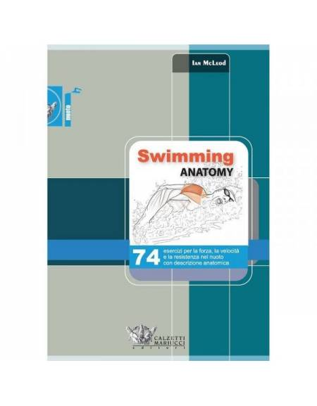 Swimming Anatomy di Ian McLeod
