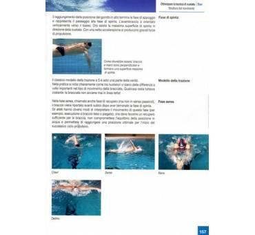 Mondo Nuoto Imparare a nuotare Migliorare la tecnica AA VV