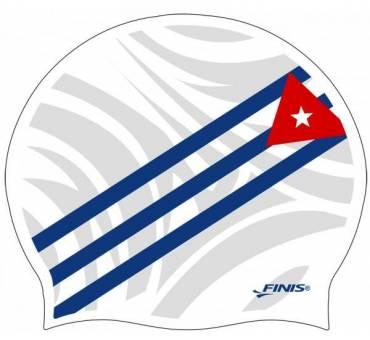 Cuffia Cuba in silicone