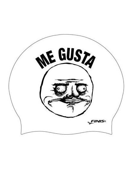 Cuffia Me Gusta MEME in Silicone