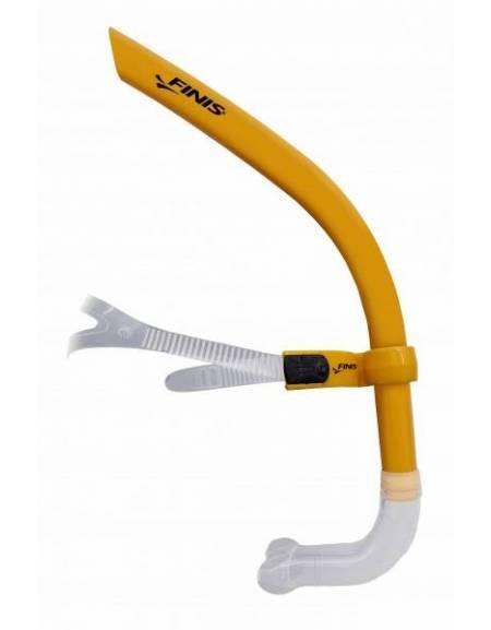 Boccaglio Frontale Glide Snorkel