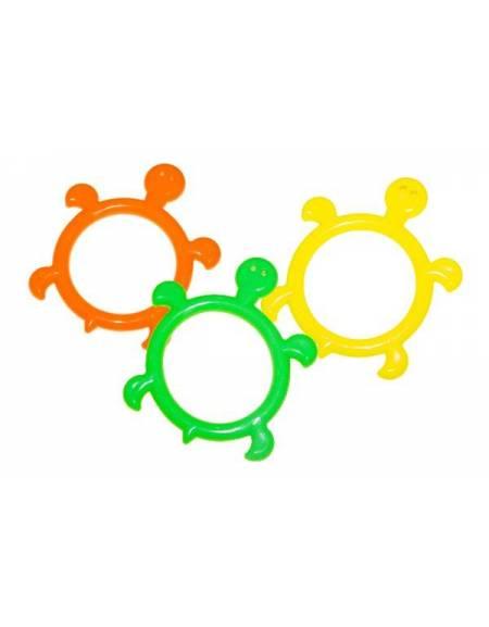 Anelli Didattici Nuoto Tartaruga per bambini