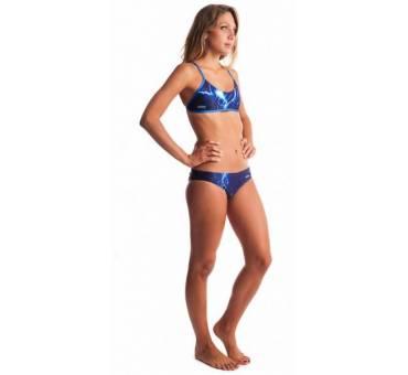 Bikini allenamento donna BlueThunder SwimmerWear