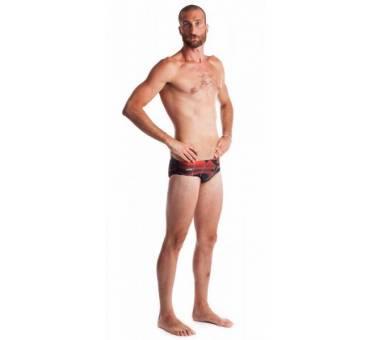 Costume da allenamento Uomo CHAOS by SwimmerWear