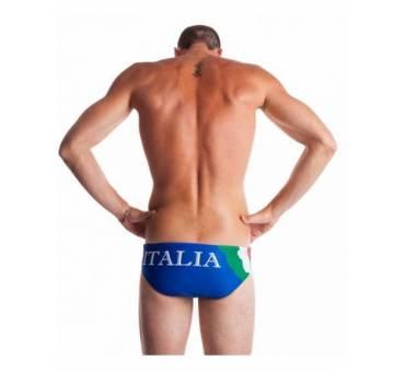 Costume da allenamento Uomo ITALIA by SwimmerWear