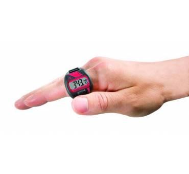 Cronometro con contavasche da dito per nuoto Chron