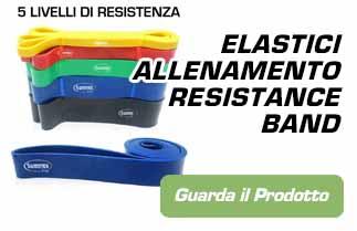 elastici circolari training band