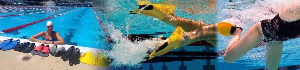 allenarsi-con-le-pinne-corte-nuoto