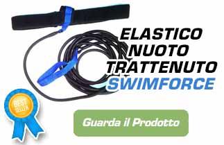 elastico nuoto assistito
