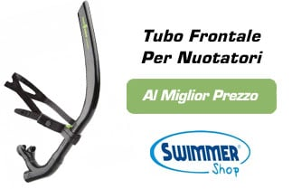 tubo frontale