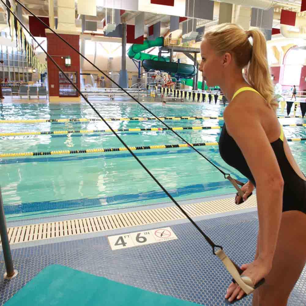 migliori elastici nuoto