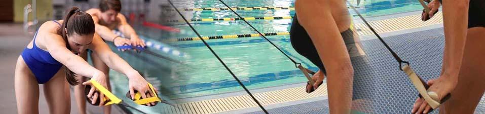 migliori elastici per allenamento nuotatori