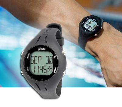 activity tracker nuoto