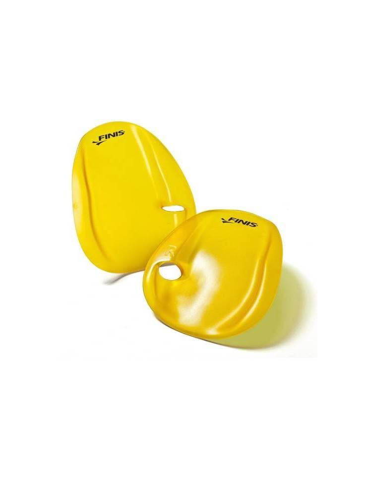 palette nuoto agility senza elastico