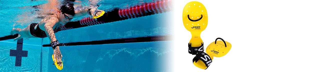 bolster palette nuoto