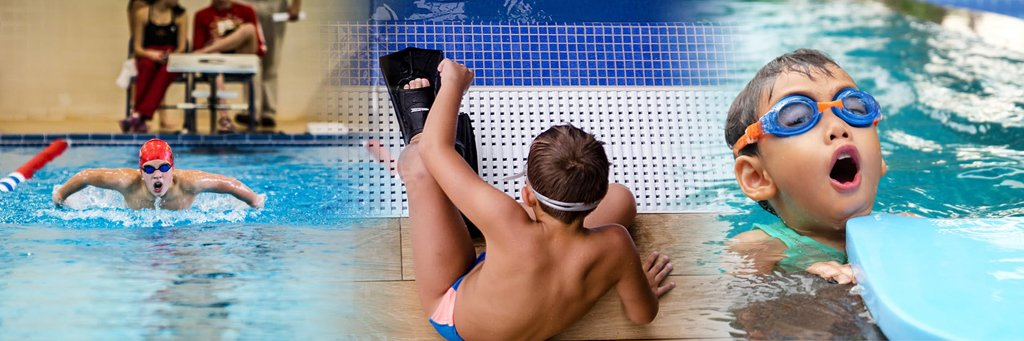 come scegliere la squadra di nuoto