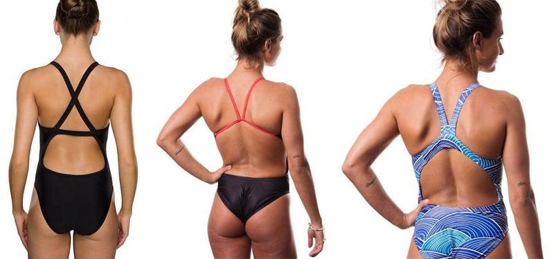 Se un'amante della piscina? Scopri i costumi sportivi da donna di bonprix: dai bikini ai costumi olimpionici, trova il tuo modello online. Questo sito utilizza cookie, anche di terze parti, per inviarti pubblicità e servizi in linea con le tue preferenze.