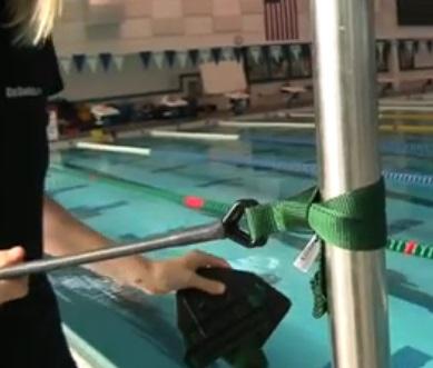 esercizi da fare con gli elastici per nuotatori