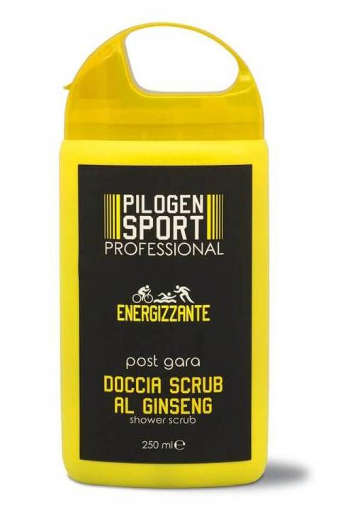 shampoo scrub energizzante al ginseng