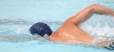 intervallo base nuoto
