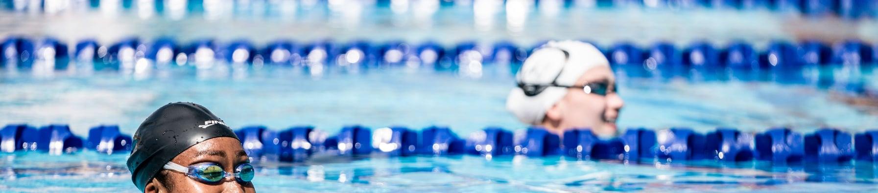 pianificare il recupero nel nuoto