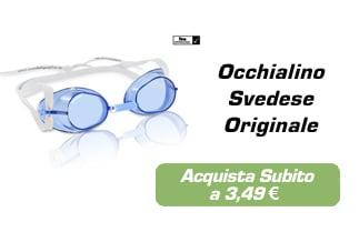 occhialini svedesi