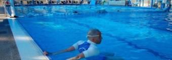Dieci esercizi di stretching per nuotatori - parte 1