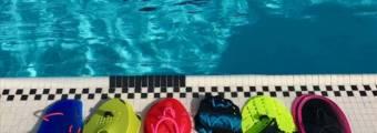 Palette nuoto, i loro usi a seconda dello scopo che ti prefiggi