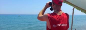 Maglietta e Costume Salvataggio per Bagnini e Bagnine. Nuova Linea SwimmerShop.
